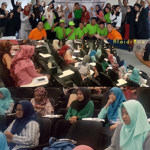 Workshop Bisnis Hijab - (Ada 0 foto)