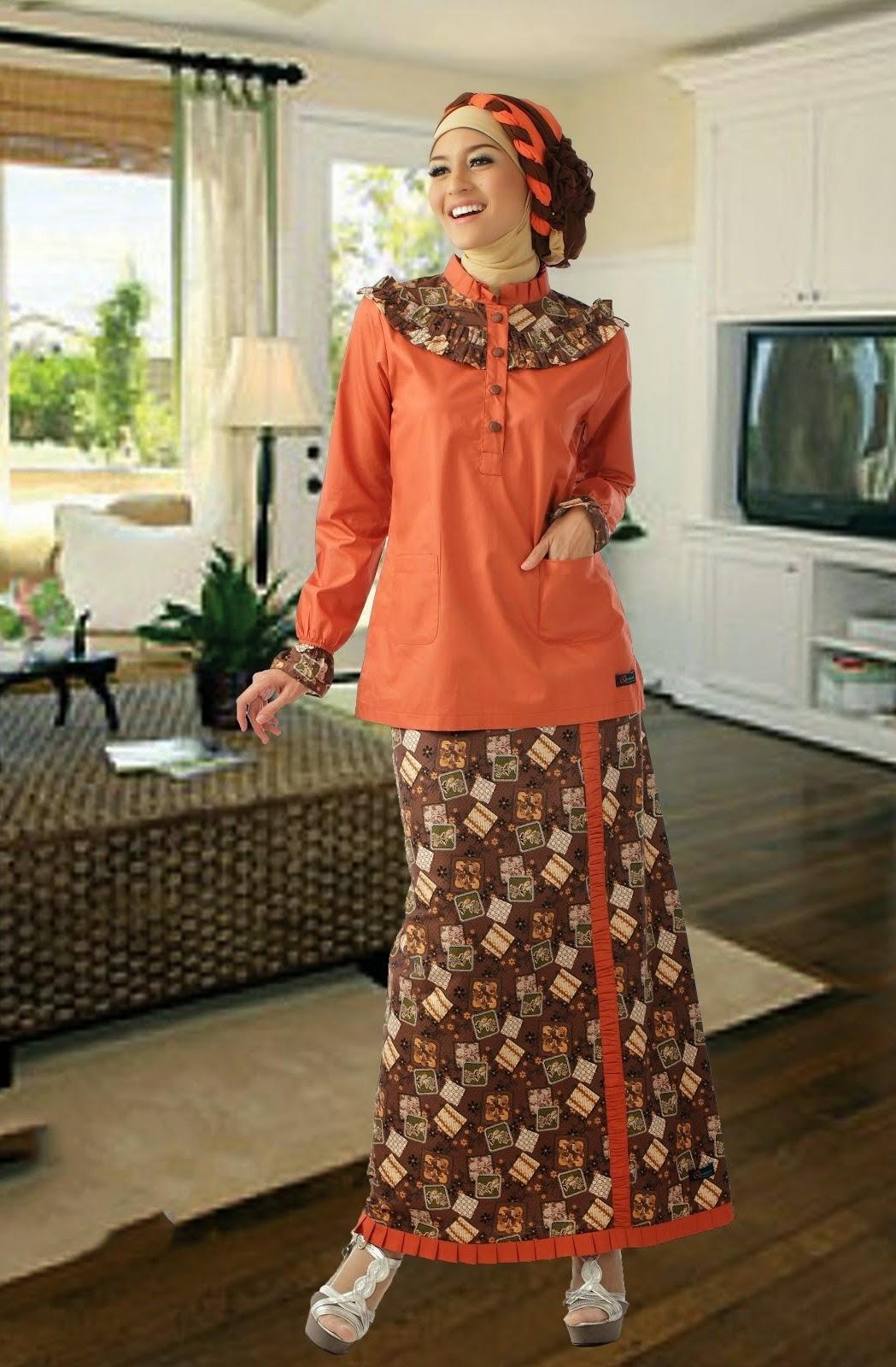 Model Baju Batik untuk Pesta Pernikahan Terbaik Tahun Ini