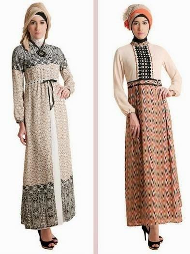 Model Baju Gamis Brokat untuk Pesta untuk Wanita Muda