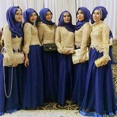 Model Kebaya Remaja Paling Modern