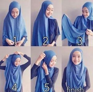 10 Tutorial Hijab Wisuda Terbaru Update Modern Simple Lebih Beragam