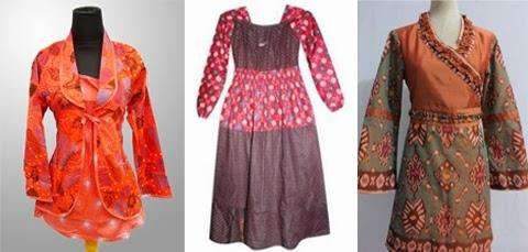 Pilihan Baju Batik untuk Wanita Gemuk agar Tampil Modis
