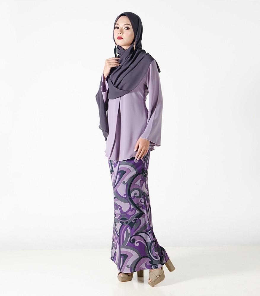 Kebaya Bali Modifikasi dengan Model Kimono Terbaru
