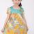 22+ Model Baju Batik Anak (Perempuan & Laki Laki) Paling Modern Terbaru