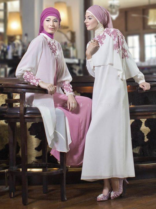 Permalink to 41+ Model Baju Gamis Terbaru dan Terkini: Pas untuk Pesta Hingga Baju Lebaran