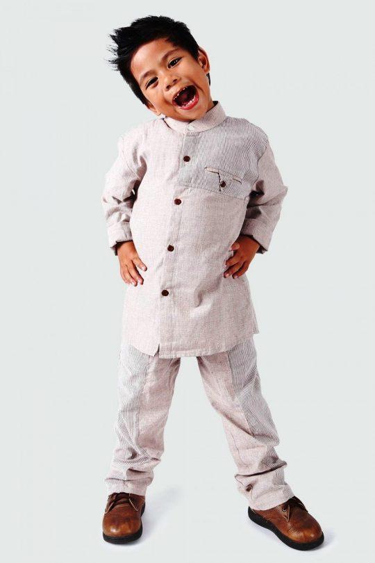 Permalink to 15+ Model Baju Lebaran Anak (Perempuan & Laki-Laki) Paling Kekinian