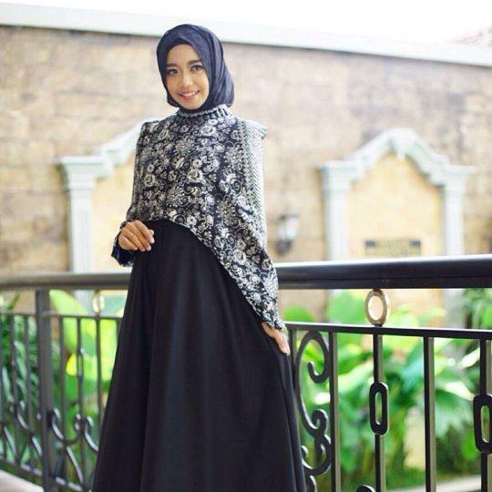 Permalink to 27+ Model Baju Batik untuk Pesta Pernikahan Terbaru dan Terkini: Lagi Ngetrend!